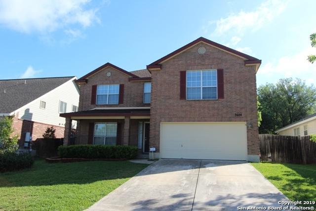 3604 Meade St, Schertz, TX 78154 (MLS #1378254) :: The Mullen Group | RE/MAX Access