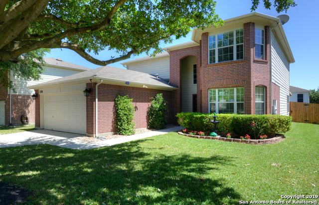 1528 Rainy Brook, Schertz, TX 78154 (MLS #1378255) :: The Castillo Group