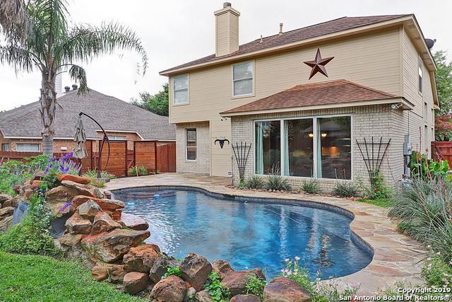 5839 Spring Crown, San Antonio, TX 78247 (MLS #1378258) :: Exquisite Properties, LLC