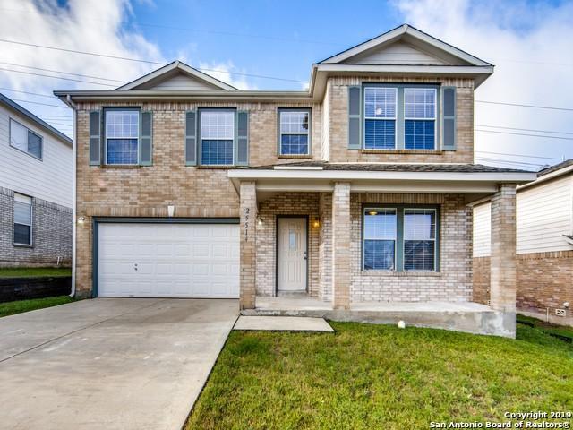 25514 Gold Yarrow, San Antonio, TX 78260 (MLS #1378270) :: ForSaleSanAntonioHomes.com