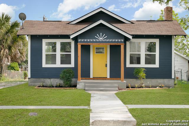 106 Avant Ave, San Antonio, TX 78210 (MLS #1378273) :: ForSaleSanAntonioHomes.com