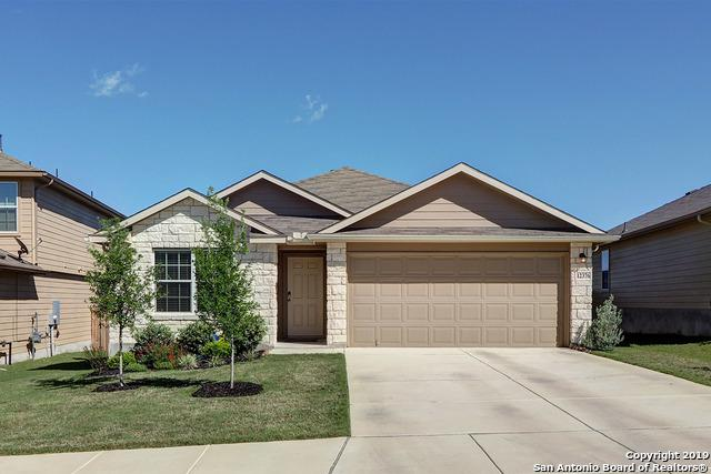 12376 Erstein Valley, Schertz, TX 78154 (MLS #1378280) :: The Castillo Group