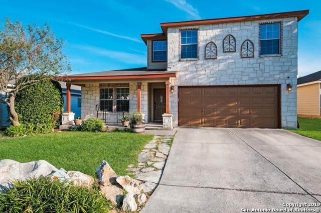 4010 Regal Rose, San Antonio, TX 78259 (MLS #1378285) :: ForSaleSanAntonioHomes.com