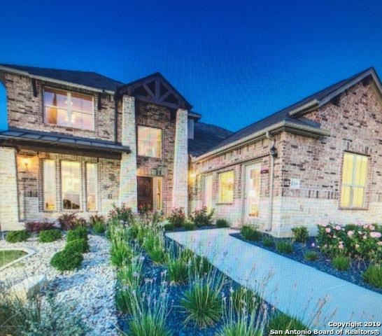 1719 Village Springs, New Braunfels, TX 78130 (MLS #1378288) :: The Mullen Group | RE/MAX Access