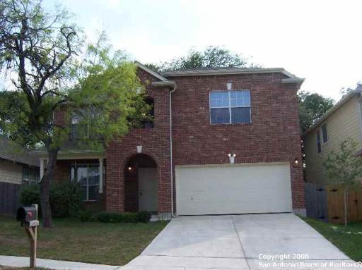 16831 Basin Oak, San Antonio, TX 78247 (MLS #1378311) :: ForSaleSanAntonioHomes.com
