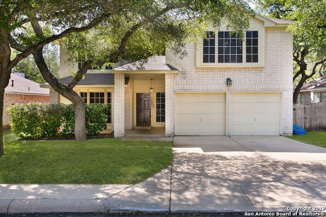 1527 Saxonhill Dr, San Antonio, TX 78253 (MLS #1378314) :: Alexis Weigand Real Estate Group
