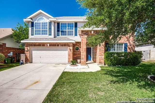 400 Apache Ledge, Cibolo, TX 78108 (MLS #1378331) :: The Castillo Group