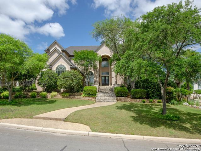 19106 Nature Oaks, San Antonio, TX 78258 (MLS #1378344) :: Alexis Weigand Real Estate Group