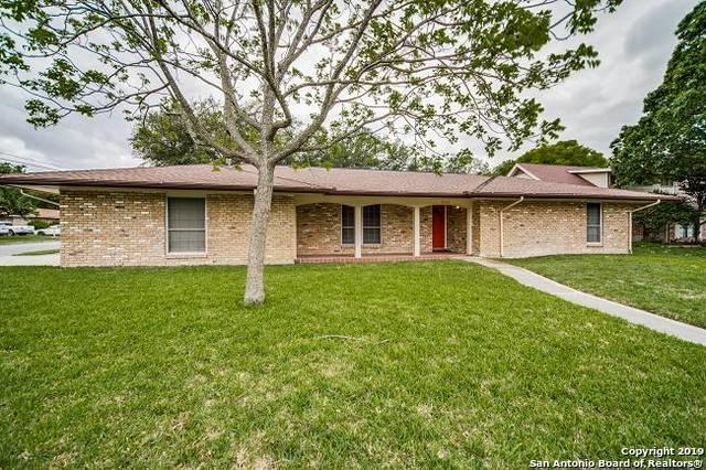 10503 Pinedale Dr, San Antonio, TX 78230 (MLS #1378352) :: Alexis Weigand Real Estate Group