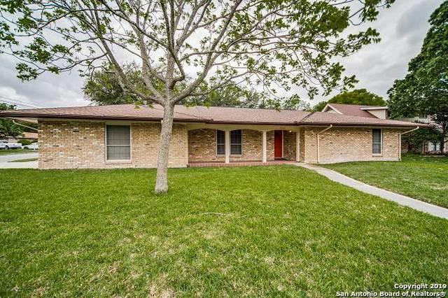 10503 Pinedale Dr, San Antonio, TX 78230 (MLS #1378352) :: Tom White Group
