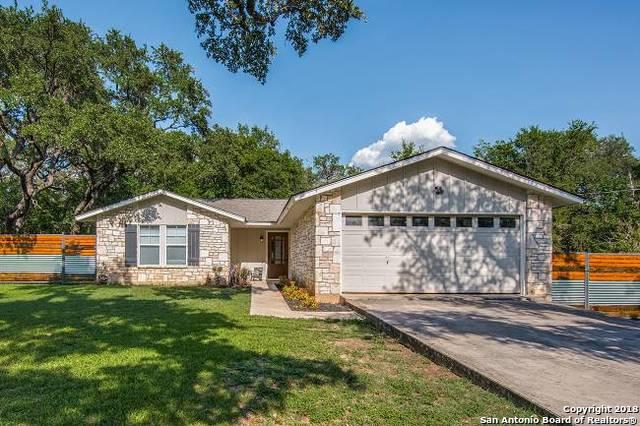 113 Wanda St, Boerne, TX 78006 (MLS #1378357) :: The Mullen Group | RE/MAX Access