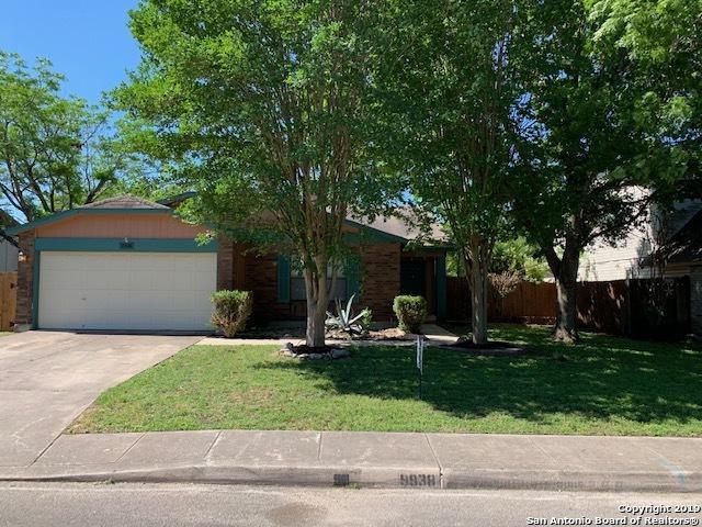 9938 Trendwood, San Antonio, TX 78250 (MLS #1378367) :: Tom White Group