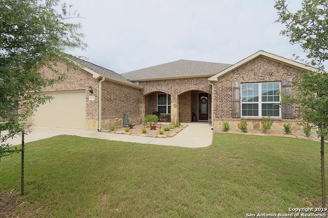 4213 Hillglen Way, San Antonio, TX 78253 (MLS #1378378) :: Tom White Group
