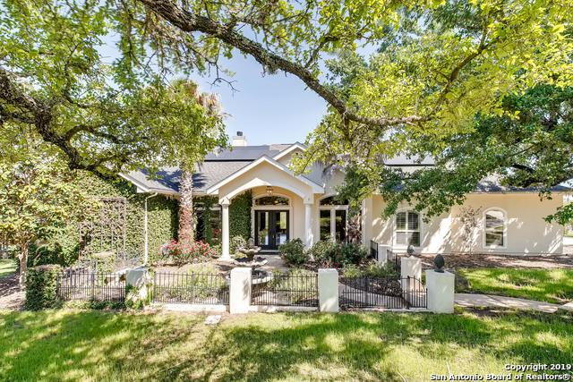 6014 Creekwood Pass, Spring Branch, TX 78070 (MLS #1378380) :: Erin Caraway Group