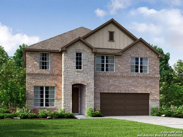 12811 Perdido Grove, San Antonio, TX 78253 (MLS #1378384) :: Alexis Weigand Real Estate Group