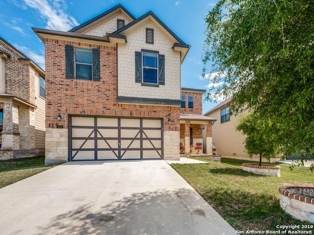 13239 Frogs Leap, San Antonio, TX 78253 (MLS #1378389) :: Alexis Weigand Real Estate Group