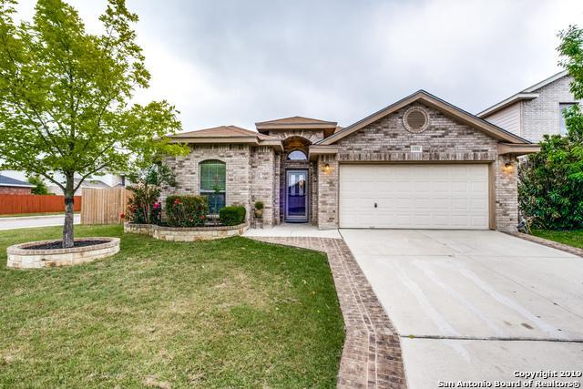 10338 Alsfeld Ranch, Helotes, TX 78023 (MLS #1378393) :: Vivid Realty