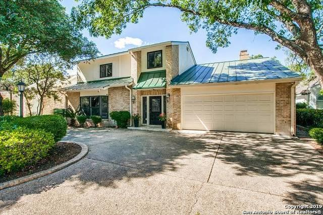 2615 Country Hollow St, San Antonio, TX 78209 (MLS #1378394) :: Alexis Weigand Real Estate Group