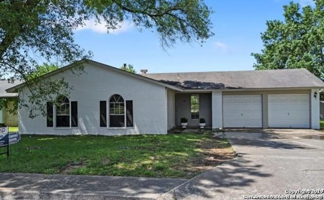 611 Janice Ln, Converse, TX 78109 (MLS #1378396) :: The Mullen Group | RE/MAX Access