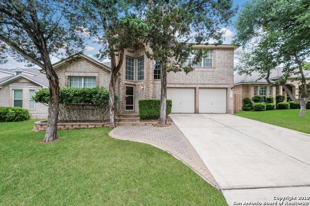 12922 Legend Cave Dr, San Antonio, TX 78230 (MLS #1378400) :: Alexis Weigand Real Estate Group