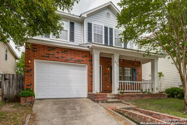 21903 Goldcrest Run, San Antonio, TX 78260 (MLS #1378405) :: Alexis Weigand Real Estate Group
