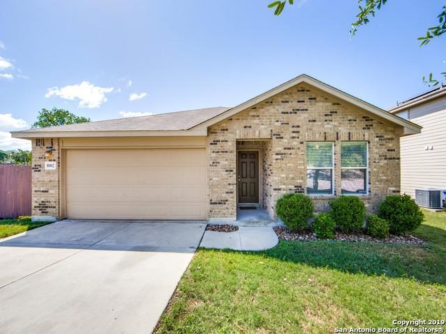 8002 Sheppard Knoll, San Antonio, TX 78227 (MLS #1378415) :: The Mullen Group | RE/MAX Access