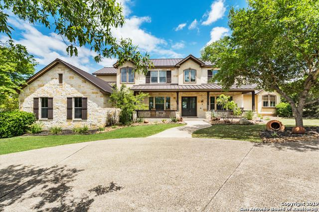205 Rio Cordillera, Boerne, TX 78006 (MLS #1378418) :: The Mullen Group | RE/MAX Access