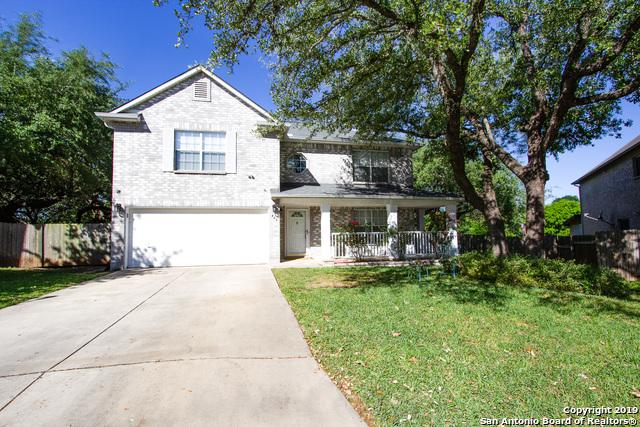 444 Emerald Pt, Schertz, TX 78154 (MLS #1378419) :: The Castillo Group
