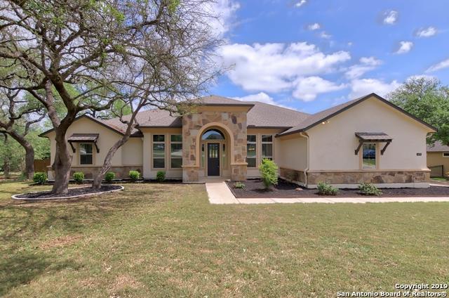 5676 Copper Creek, New Braunfels, TX 78132 (MLS #1378420) :: The Mullen Group | RE/MAX Access