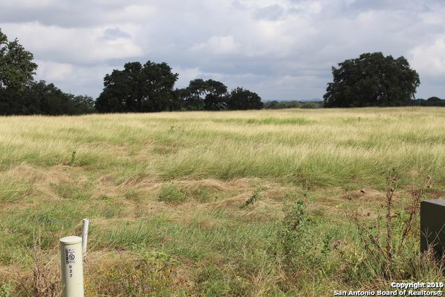 857 Martingale Trl Lot 627 & 328A, Bandera, TX 78003 (MLS #1378422) :: Tom White Group