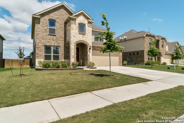 2929 Winding Trail, Schertz, TX 78108 (MLS #1378423) :: The Castillo Group