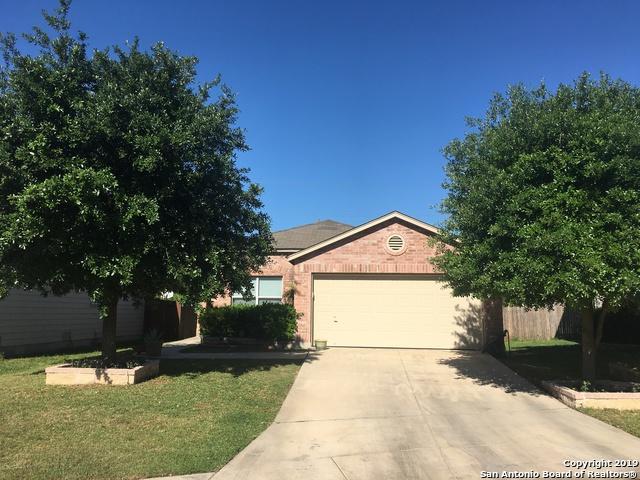 1307 Laurel Lk, San Antonio, TX 78245 (MLS #1378428) :: The Mullen Group | RE/MAX Access