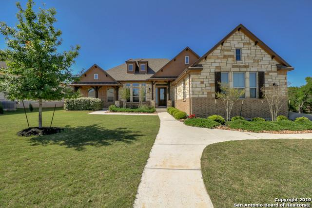 299 Allemania Dr, New Braunfels, TX 78132 (MLS #1378431) :: The Mullen Group | RE/MAX Access