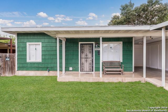 3931 S Pine St, San Antonio, TX 78223 (MLS #1378434) :: The Mullen Group | RE/MAX Access
