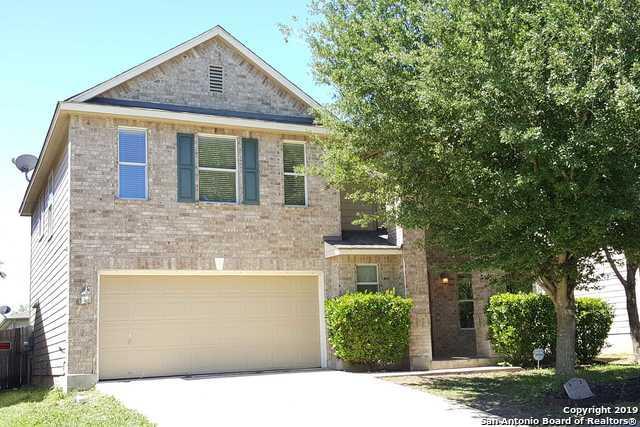 6708 Spearwood, Live Oak, TX 78233 (MLS #1378435) :: The Castillo Group