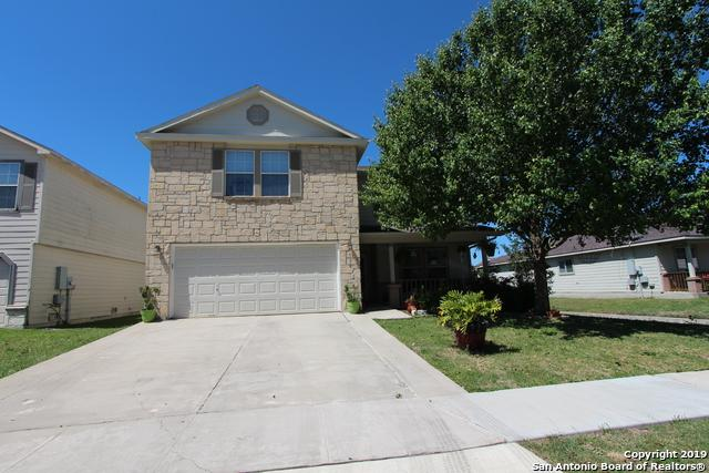 136 Briar St, Cibolo, TX 78108 (MLS #1378438) :: The Castillo Group