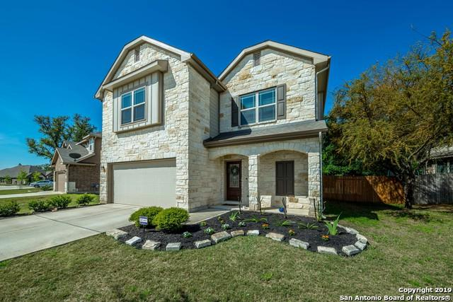 10255 Shadowy Dusk, Schertz, TX 78154 (MLS #1378447) :: The Castillo Group