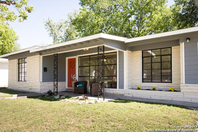 434 Basswood Dr, San Antonio, TX 78213 (MLS #1378450) :: The Castillo Group