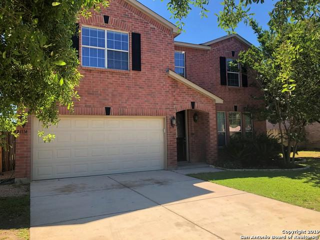 21114 Pearl Harvest, San Antonio, TX 78259 (MLS #1378451) :: Alexis Weigand Real Estate Group