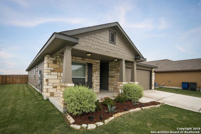 966 Pumpkin Ridge, New Braunfels, TX 78130 (MLS #1378457) :: Neal & Neal Team