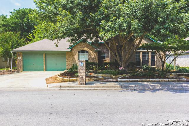 530 Raven Ridge, New Braunfels, TX 78130 (MLS #1378470) :: Neal & Neal Team