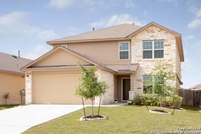 14021 Shivers Cove, San Antonio, TX 78254 (MLS #1378472) :: ForSaleSanAntonioHomes.com
