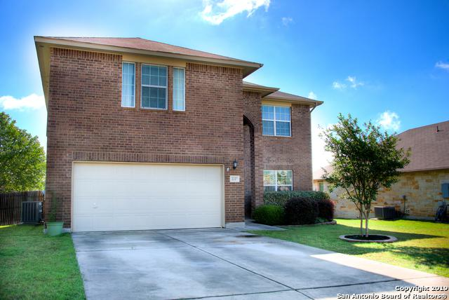 2227 Broken Wheel Ln, New Braunfels, TX 78130 (MLS #1378476) :: Tom White Group