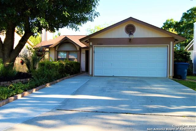 9326 Valley Way Dr, San Antonio, TX 78250 (MLS #1378484) :: The Gradiz Group