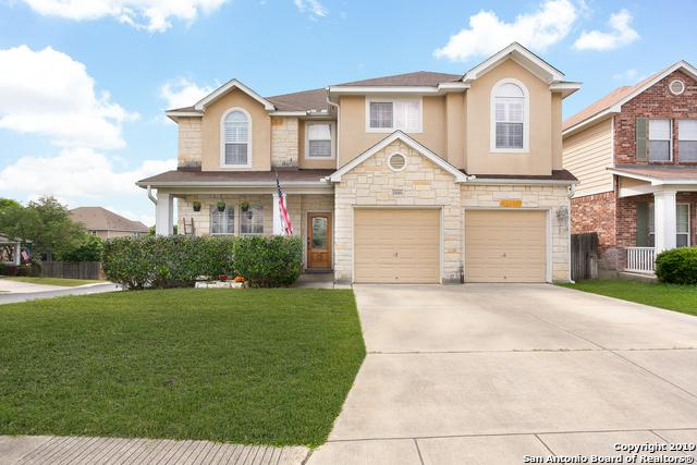 23003 Airedale Ln, San Antonio, TX 78260 (MLS #1378496) :: Alexis Weigand Real Estate Group