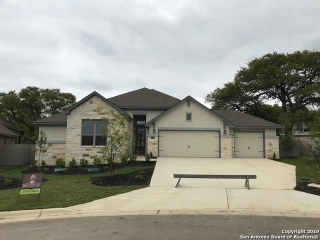 619 Coral Berry, New Braunfels, TX 78132 (MLS #1378499) :: The Castillo Group