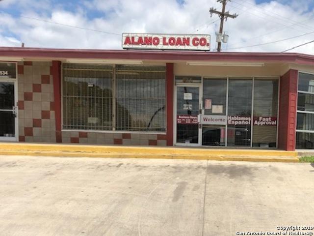 534 Bandera Rd, San Antonio, TX 78228 (MLS #1378507) :: The Castillo Group