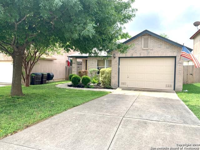 11010 Victors Hill, San Antonio, TX 78254 (MLS #1378508) :: Alexis Weigand Real Estate Group
