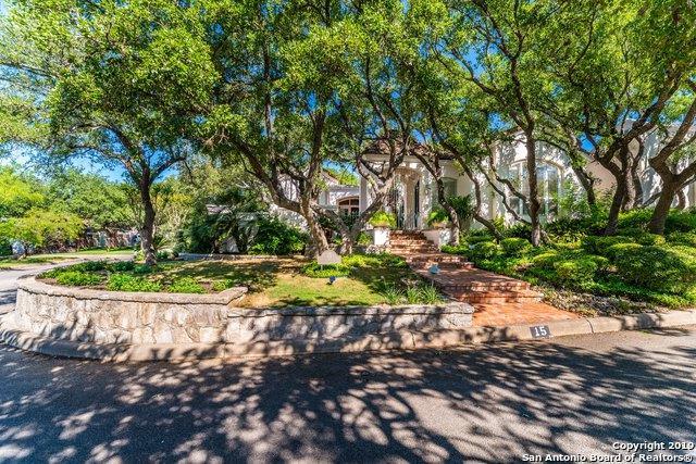 15 Westelm Garden, San Antonio, TX 78230 (MLS #1378510) :: ForSaleSanAntonioHomes.com
