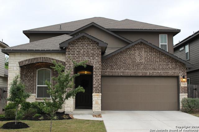 7323 Independence Way, San Antonio, TX 78223 (MLS #1378514) :: Alexis Weigand Real Estate Group